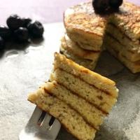 Tortitas de desayuno, #lowcarb #sinazúcar y #sinfrutossecos